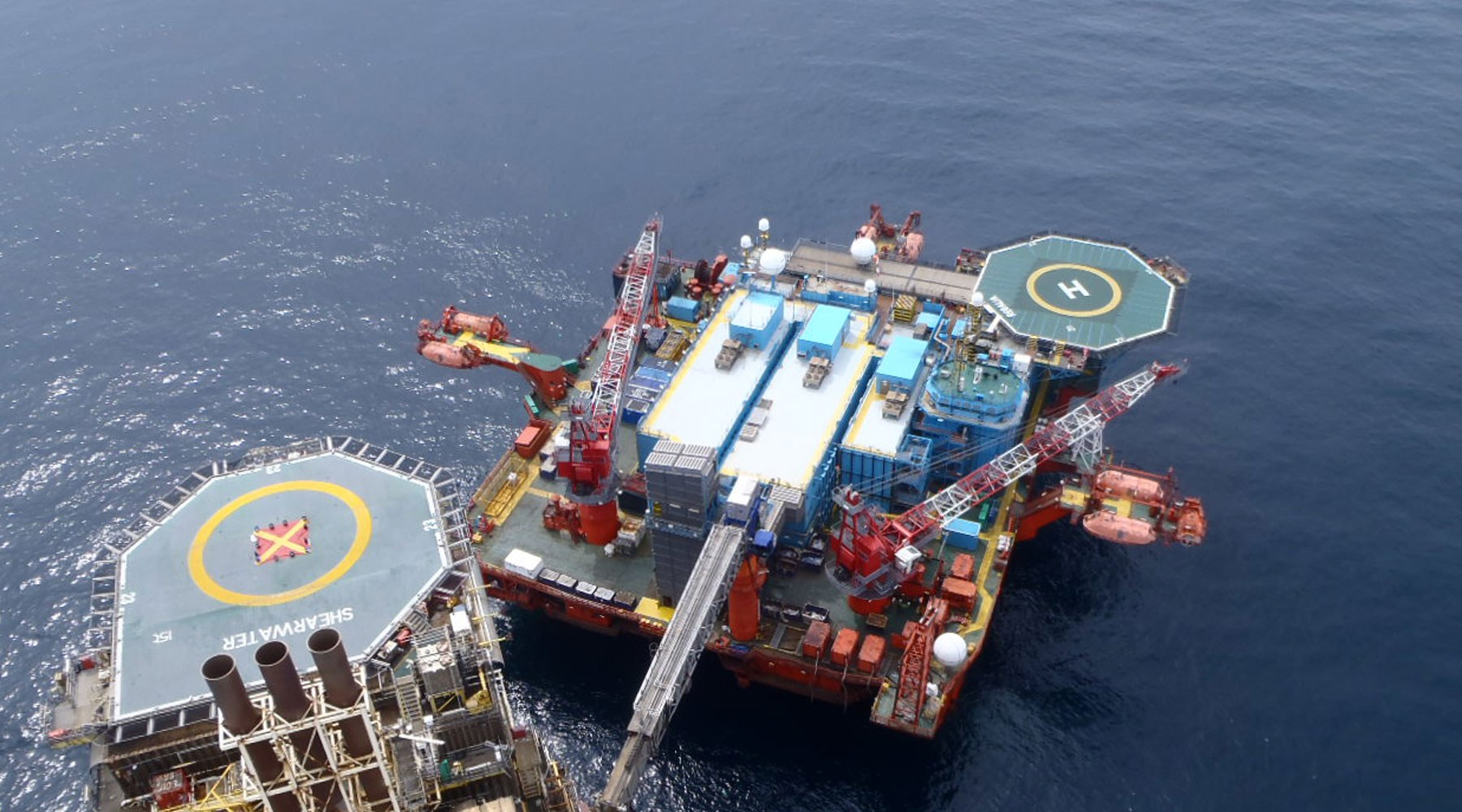 Tpr Offshore